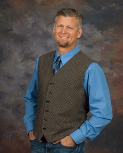 Thad Fuller a Loveland Office Real Estate Agent